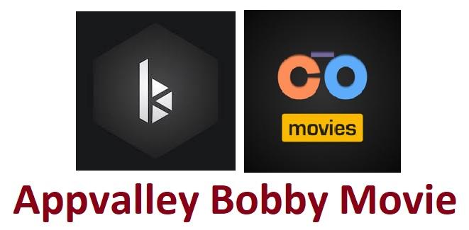 Appvalley Bobby movie